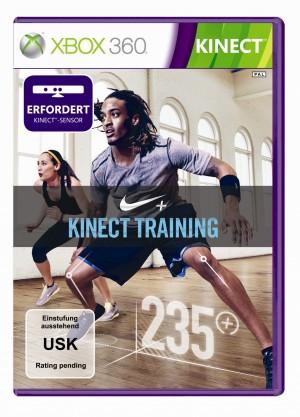 Kinect Training da Nike, o melhor game de Fitness.